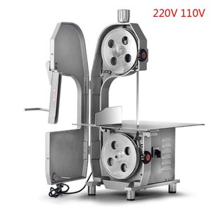 Meat Grinders High Quality Stainless Steel Commercial Bone Sawing Machine, Cutting Trotters ribs fish meat 220V 110V