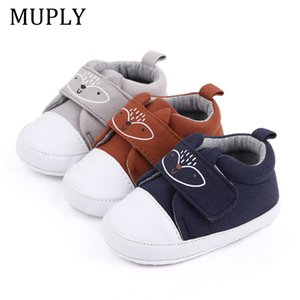 Walking shoes First hikers Baby For infants Shake boys Pretty girls Anti slip Soft Body Shoes Spring 210827