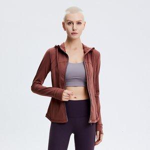 Lulu same Women's Sports Top Yoga Jacket night running fitness suitBH0C