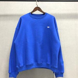 essentials Mens fear of god femmes Streetwear Pull-shirt Sweatshirts Loos Sweats à capuche Lovers Tops Vêtements FUW8