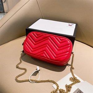 Designer women handbags purses high quality womens bag leather wave pattern shoulder bags crossbody handbag