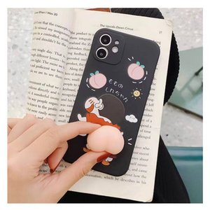 Cartoon Soft Cover Crayon Shin-chan Cute Funny Cell Phone Cases for Huawei IPhone 12 7 Plus 8 X XR Xs Max 11 Pro