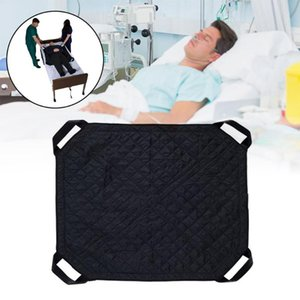 Sheets & Sets Positioning Bed Pad Transfer Blanket With Handles Waterproof Reusable Sheet Patient Lifting Device