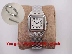 2021, Ladies Stainless Steel 22*31MM Quartz Sport High Quality diamond PVD Finish, wear resistant color durable Gifts