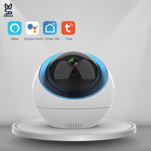 Baby Monitor Wireless WiFi Cameras Mobile Phone Connection 1080P HD Shaking Head Camera EU UK US AU PLUG Home Security
