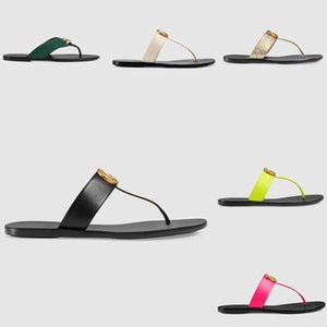 Top Luxury Tribute Women's Leather Slides Sandal Nu Pieds 05 Outdoor Lady Beach Sandals Casual Slippers Ladies Comfort Walking Shoes