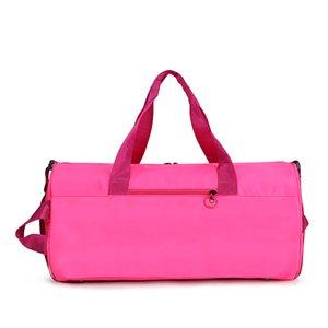 Custom Designers Bags Colorful Storage Handbag Large Capacity Travel Bag Gym Shoulderbag Customized Logo YFA2871