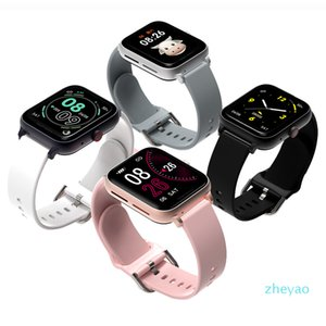 smart watches for women Bracelets Pedometers with blood pressure monitor android waterproof Heart Rate Tracking