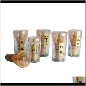 Искал для пьющей кухня обеденные бар домашний сад Drop доставку 2021 японские церемония бамбука Chasen Chasen чайное обслуживание Практичный порошок взятки щетка S