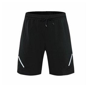 LU-1710 Bahar Yeni Şort erkek Hızlı Kuruyan Koşu Çeyrek Pantolon Eğlence Spor Yoga Spor Şort Orijinal Logo