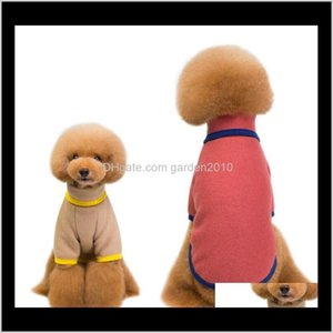 Turtleneck Leggings Velour Teddy Sweater Keeps Warm T Shirt Apparel Dog Pet Supplies Home Garden Ha084 Xadfl Lrjb9