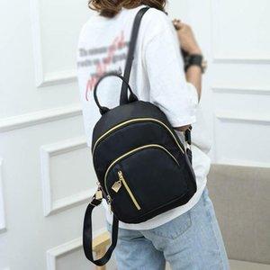حقيبة الظهر 25 # مصمم أزياء المرأة مصغرة ناعمة لمسة متعددة الوظائف الصغيرة الإناث السيدات حقيبة الكتف فتاة محفظة