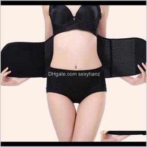 Womens 도매 허리 트레이너 Bodysuit Shapers Control Body Shaper 임신 후 여성을위한 속옷 슬리밍 TG9XZ BWE7B