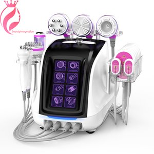 Bio Microcurrent Face Lift Aristorm 40k Slimming Cavitation 2.5 RF Slim Beauty Machine