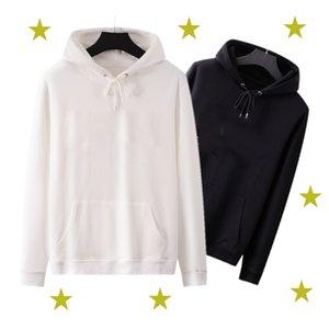 Men's Hoodie Sweatshirt 20 New Fashion Pullover Hoodie Letter Print Sweatshirt Couple Hoodie 4 Styles