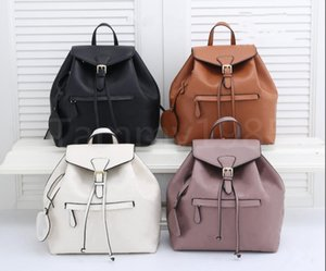 Fashion Bags Backpack Style Women Backpacks luxury designers High Quality School Shoulder Travel Packs size 27*14*30 cm