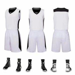 white soccer jersey 2021 2022 plain customization Basketball clothes 21 22 training football shirt sports wear AAA516