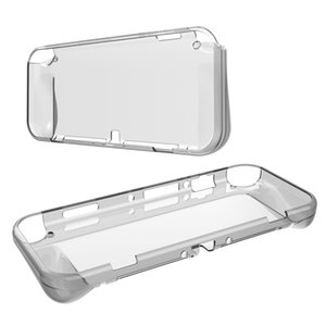 Clear TPU Soft Case Cover for Nintendo Switch OLED 30PCS LOT SIMPLE OPP