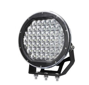 2021 4pcs 225W ARB round offroad front bumper driving lights for wrangler 4x4 dune buggy 4WD vehicles LED working light spotlight