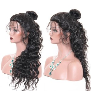 """celebrities hairstyle lace front wig 13x4 13x6 360 lace wigs deep wave virgin human hair wigs 8""""-34"""""""