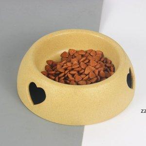 Pet Cat Dog Bowl Creative Lovely Fashion Hanging Design Pet Food Bowl Pet Feeder Bowl Dog Cat Feeder Water Food Bowls Product HWD11075