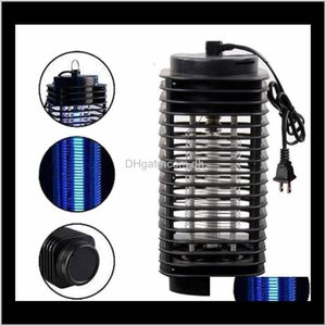 Control Household Sundries Home Drop Delivery 2021 Electronics Killer Electric Bug Garden Trap Zapper Lamp Anti Mosquito Repeller Pest Contro