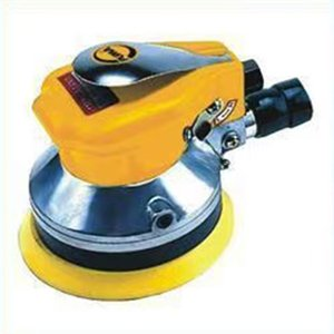 4 and 5 inch Polishers Pneumatic industrial high speed air grinding automobile waxing square sandpaper machine