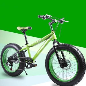 StyleMountain Bike High Carbon Steel Frame 20 Inches Double Disc Brake System Foldable Portable Bicycle Bikes