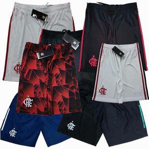 2021 2022 Flamengo Futbol Şort Diego Ev Uzakta 3rd 20 21 22 Futbol Eğitimi Spor Pantolon S-2XL