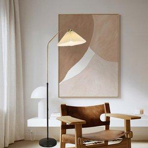Floor Lamps Nordic Livingroom Bedroom Creative Designer High Quality LED Lamp Modern Simplicity Design Light Indoor Lighting