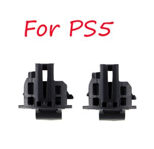 For Sony PS5 Game Controller L2 R2 Buttons Bracket Shoulder Key Inner Support Spare Parts