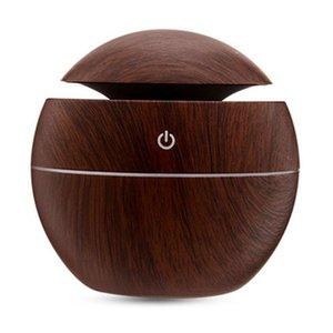 Kitchen Faucets Household Machine Wood Grain Round Humidifier Mushroom