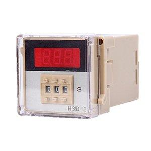 Timers Digital LED Delay Time Machine Timer Control Switch 220V 110V 24V E2S
