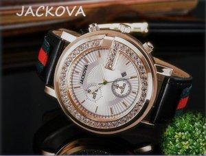 Мужчины женщины мода часы 45 мм ткань из нержавеющей стали большой дизайнер сияние алмазные полноценные часы кварцевые движения спортивные наручные часы