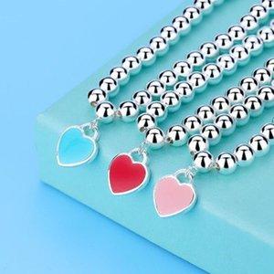 GS Bangles in acciaio inox per le donne signore 2018 estate moda donna braccialetto homme matrimonio gioielli di fidanzamento G5