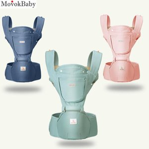 Ergonomic Baby Carrier Kangaroo Child Hip Seat Tool Holder Sling Wrap Backpacks Travel Activity Gear Drop Carriers, Slings &
