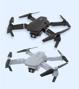 RC 원격 제어 미니 비행 무인 드론 포켓 셀카 브러시리스 모터 짐벌 4K 듀얼 카메라 비행기 전문 헬리콥터 1080P HD PK SJRC F11 PRO JD 11 Chest