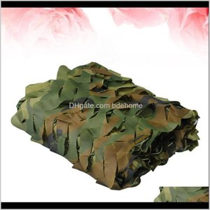 X Hunting Camping Camouflage Net Camo Shelter Woodland Jungle Leave For Military Car Shade Cover Mesh Network Tents And Shelters Z53Hz 6Suea