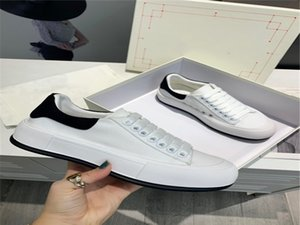2021 Top Quality Womens Leather Casual Shoes Lace Up Comfort Pretty Trainers Daily Lifestyle Skateboarding