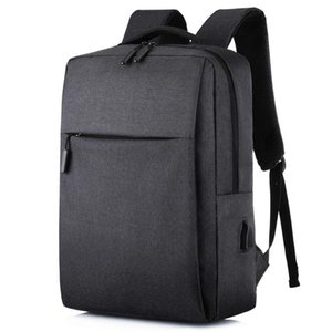 Men Backpacks Anti Theft High Capacity Laptop Bag Zipper Travel Backbags School Male Backpack Mochila Rucksack