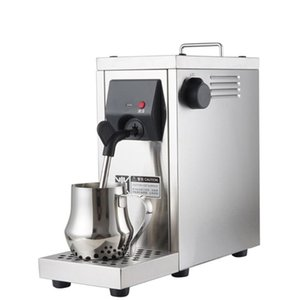 الحليب الكهربائي التجاري مضخة الضغط مضخة البخار صانع إسبرسو القهوة معدات معدات الدواسير