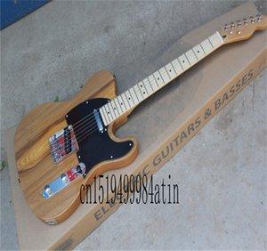 wholesale TOP Quality F wood Colour electric Guitar