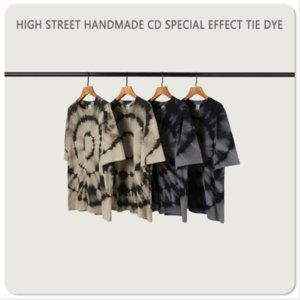 Erkekler Tasarımcılar T Shirt Erkek Saf Pamuk Üst Markalar Hip Hopwith Kısa Kollu Klasik Kısa Kollu Giydirin Gevşek B02 Trend