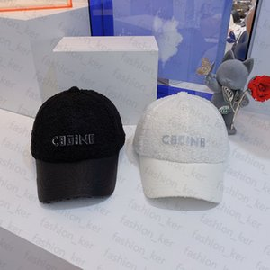 Baseball Caps Fashion Bucket Hat for Man Woman CL Letters Ball Cap Hats 2 Color Top Quality