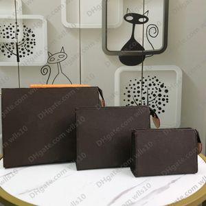 Cosmetic Bag TOILETRY POUCH Fashion Woman Floral CANVAS Clutch Phone Mini Pochette Toilet Beauty Case Accessories Handbags women bags purse LB163