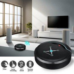 Автоматический интеллектуальный очиститель аккумуляторный чистый самообслуживающий робот вакуумная подметальная вечеринка