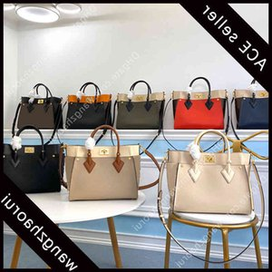 5A Body Quality Genuine My Side Famous Desig Bags Cowhide Bag Handbag Top Bran Tote Shoulder Leather On Cross Women Withbo Rnej