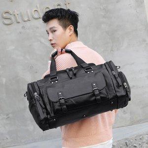 YILIANTote Bag For Men Short-distance High-capacity Duffel Business Trip Sports Training Gym Bags