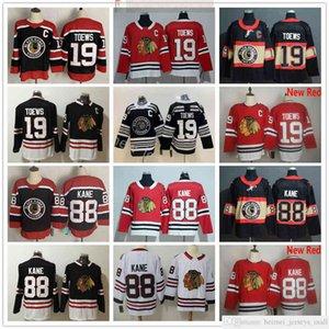 2021 Chicago Blackhawks Hockey sobre hielo Jerseys 00 Clark Griswold 12 Alex Debrincat 2 Keith 7 Brent 10 Patrick Sharp 50 Corey Crawford Jerseys