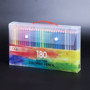 pQ5 kai li 120 150 180 210 water soluble core pencil pencil color lead hand painting pens painted design color lead